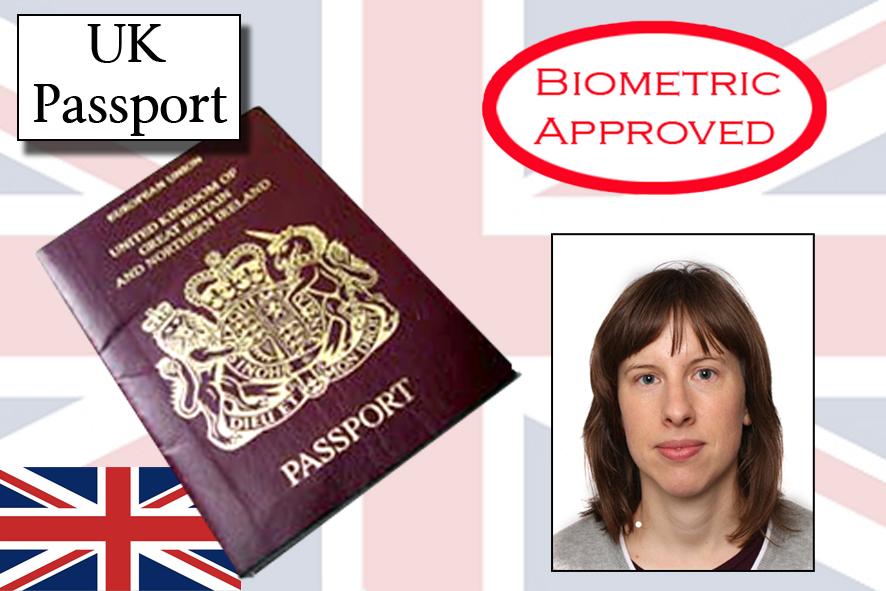 And Passport Manchester Stockport Visa Photos
